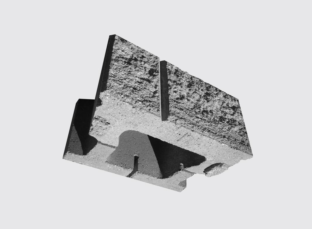cornerstone 100 retaining wall block