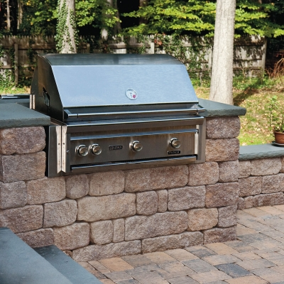 BBQ Stands Design Ideas