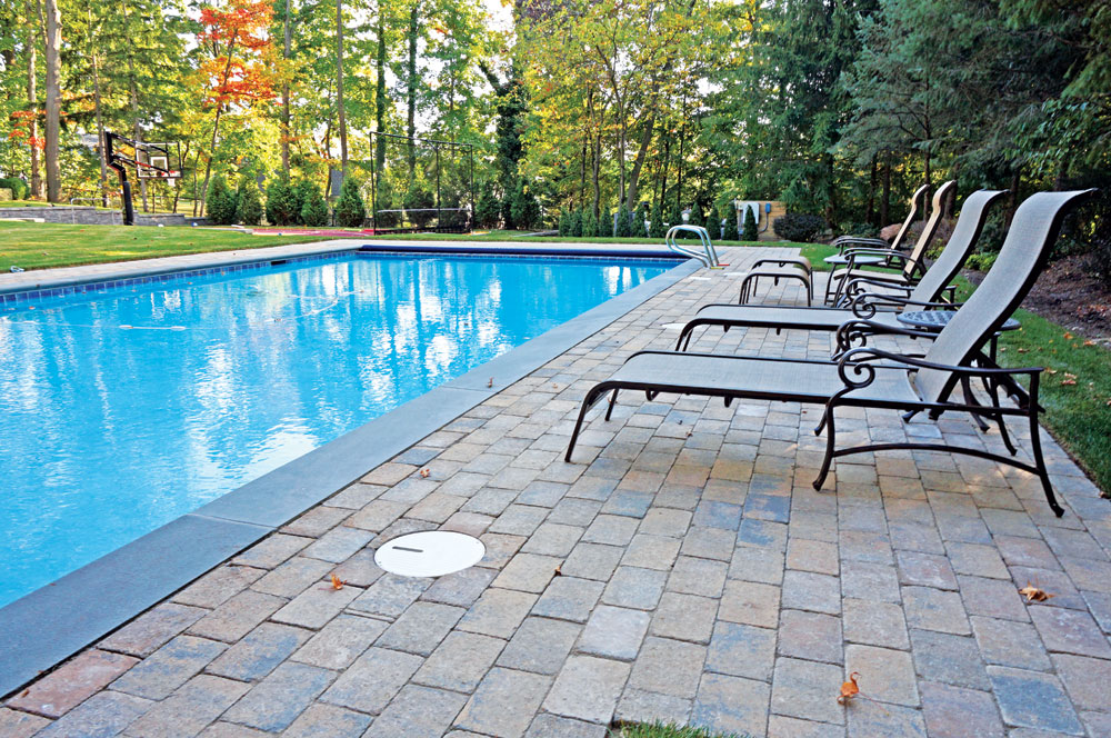 Swimming Pools Design Ideas