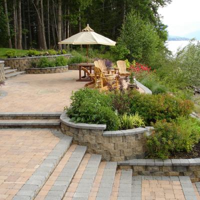 Garden WallScape