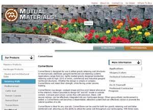 Retaining Wall Blocks | Tacoma Washington | Mutual Materials