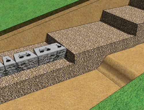 StoneLedge Base Elevation Change