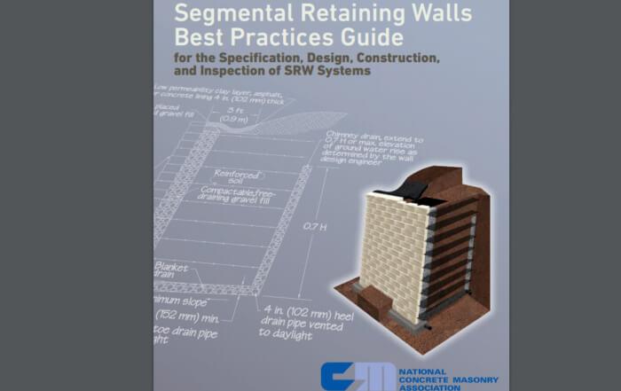 NCMA SRW Best Practices