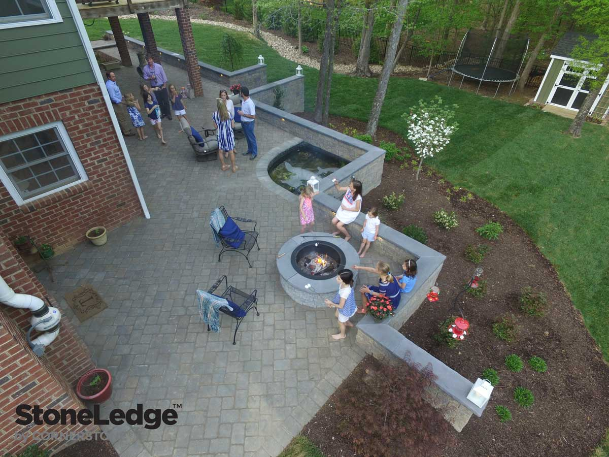 what is hardscaping?