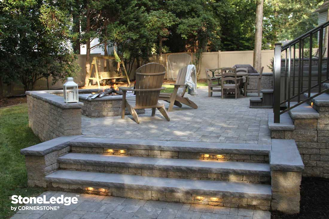 Landscape Hardscape Lighting For Your