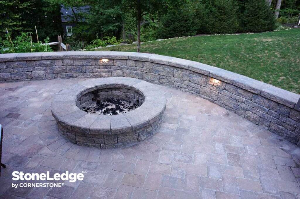 Retaining-Wall-hardscape-landscape-Lighting