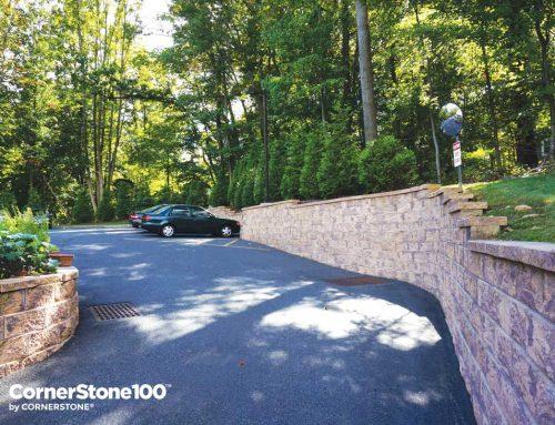 Retaining Wall Blocks | Seattle Washington | CornerStone