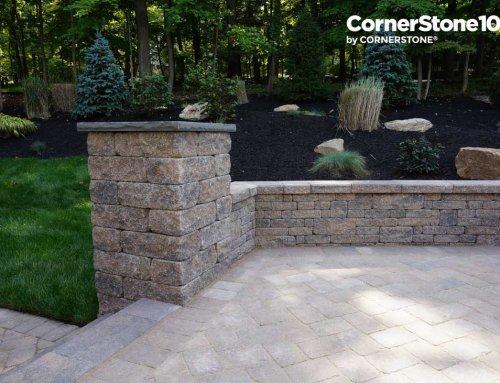 Pillars: The CornerStone of Aesthetic Retaining Wall Designs