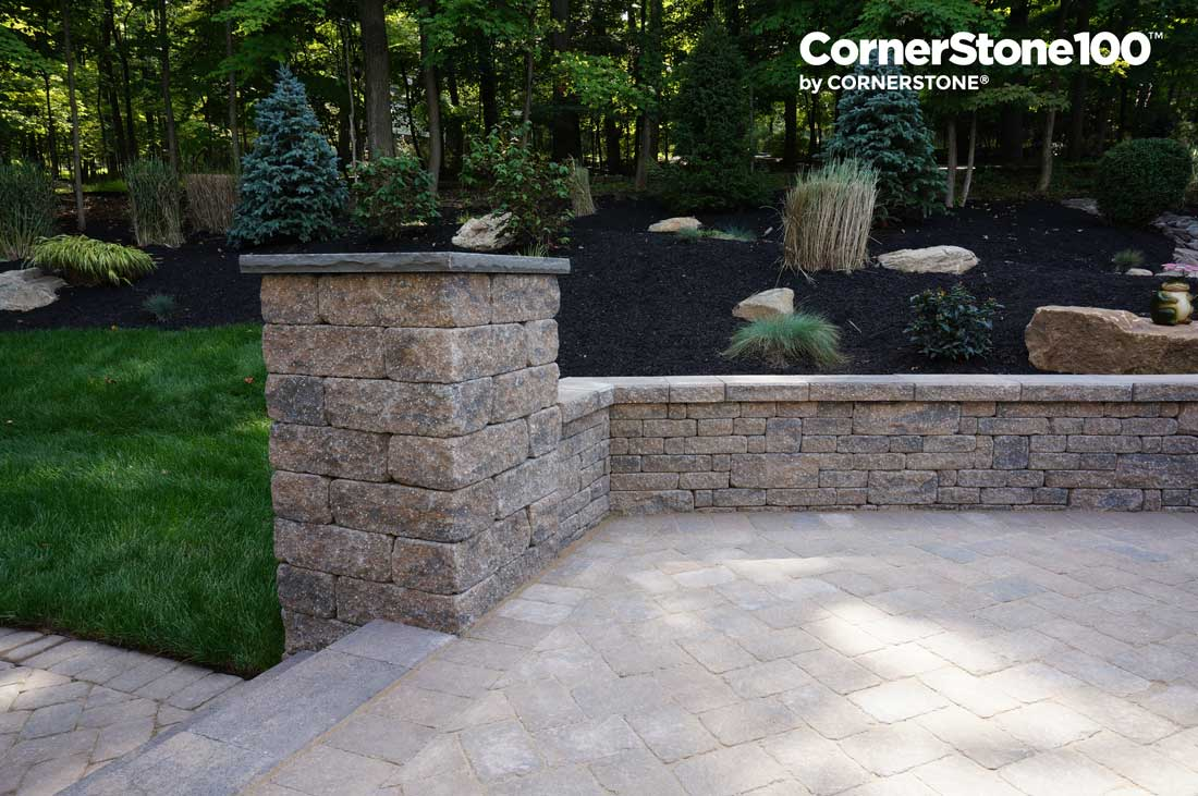 Pillars: The CornerStone Of Aesthetic Retaining Wall Designs