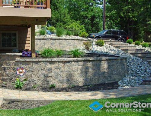 Retaining Wall Blocks | Columbus Ohio Landscape Blocks