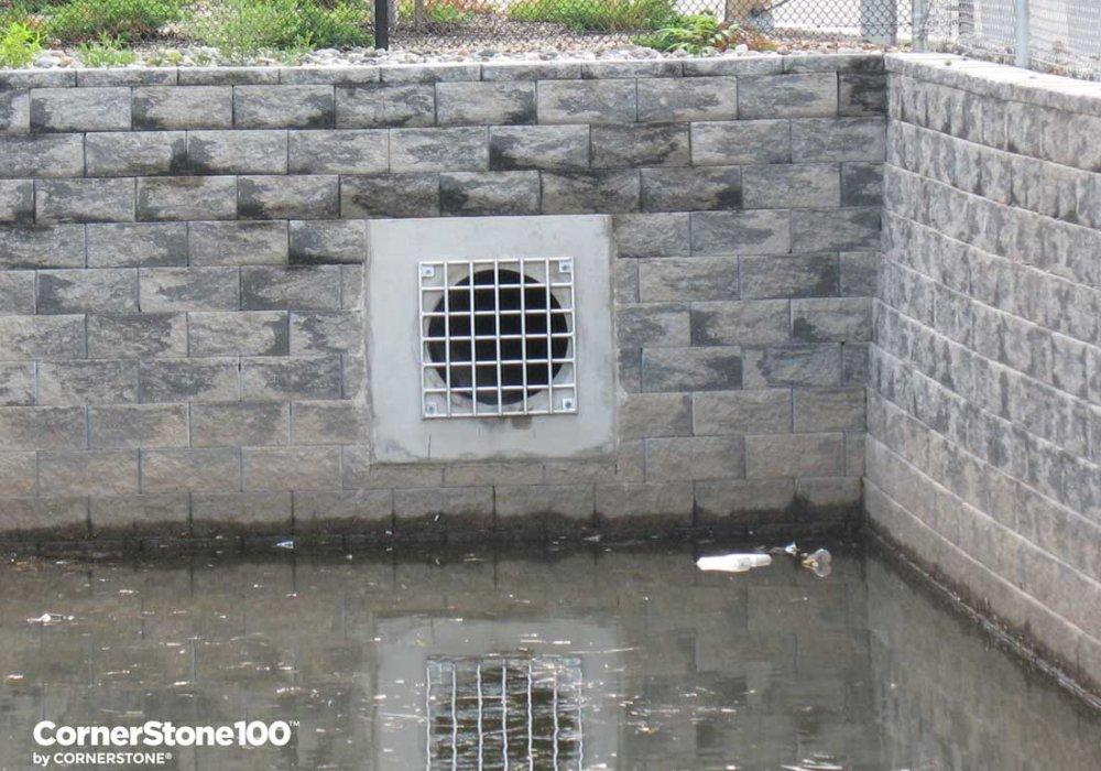 Wayne-New-Jersey--Transit-Retaining-Wall-blocks