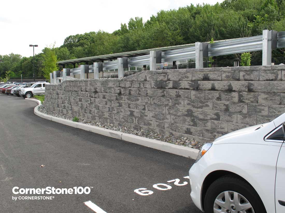 Wayne-New-Jersey-Transit-Retaining-Walls