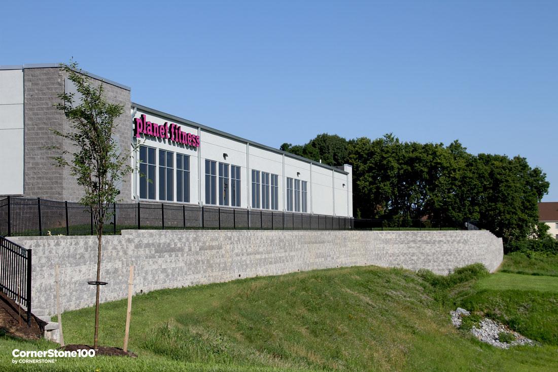 Harrisburg-Pennsylvania-commercial-Retaining-Walls