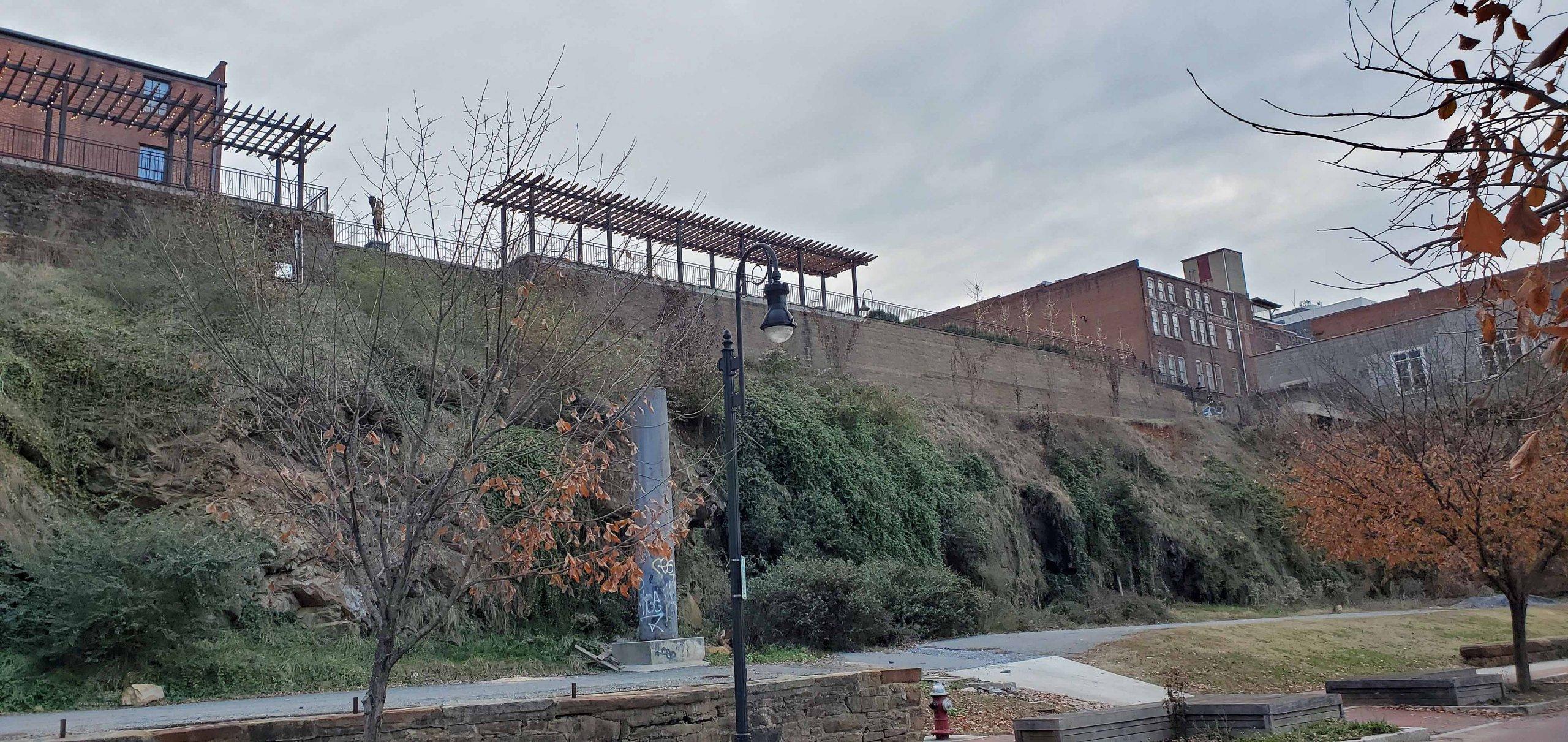 Lynchburgh-Virginia-revitalization-Retaining-Walls-Cornerstone