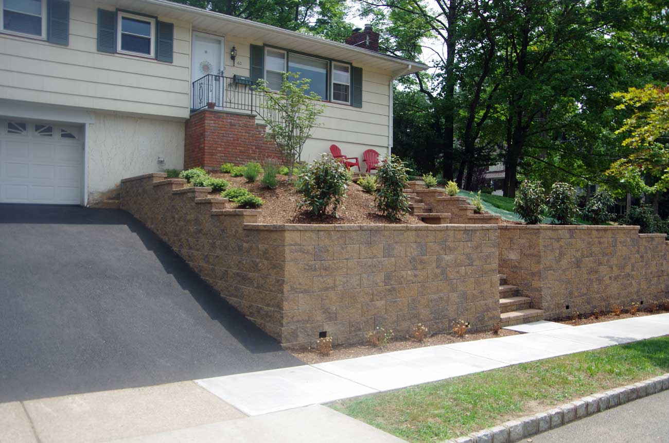 Landscape-stairs-and-walls-Asheville-North-Carolina