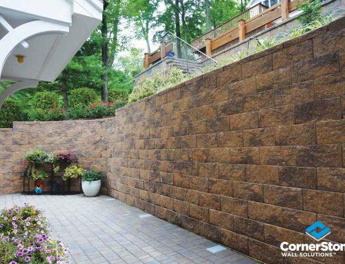 Retaining Walls | Cincinnati | Ohio