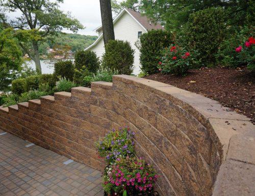 Retaining Wall Blocks | Greensboro | North Carolina