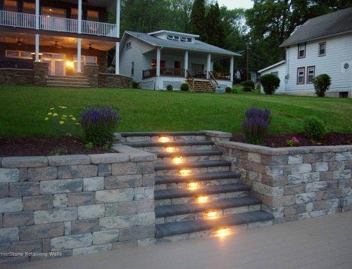 Planning Your Backyard Retaining Walls